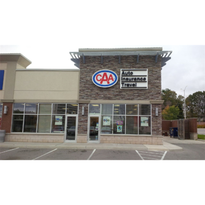 View CAA Store's Cooksville profile