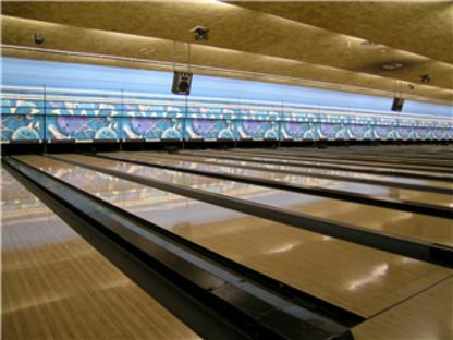Bowling McArthur Lanes - Salles de quilles
