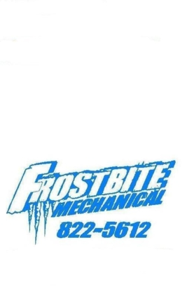 Frostbite Mechanical - Air Conditioning Contractors