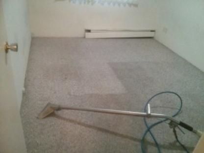 Garden City Carpet Cleaning - Nettoyage de tapis et carpettes - 250-891-6420
