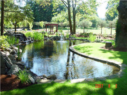 Pacific Waterscape - Irrigation Systems & Equipment