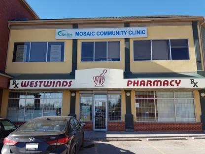 Westwinds Pharmacy Ltd - Pharmacies - 403-293-9360