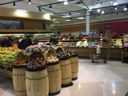 Calgary Co-op Food Store - Grocery Stores