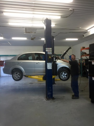J.M. Automotive - Auto Repair Garages - 613-258-2984