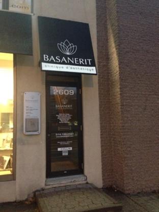 La Basanerit - Eyebrow Threading