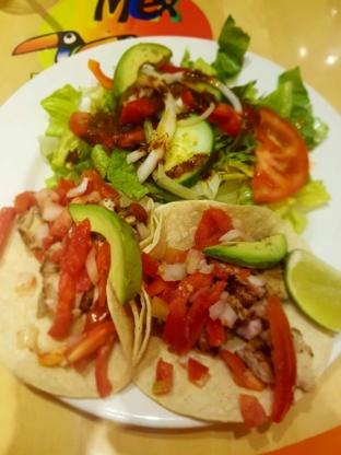 Taqueria Mex - Mexican Restaurants - 514-982-9462