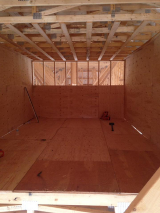 View Zacconi Contracting Inc and Carpentry's Ottawa profile