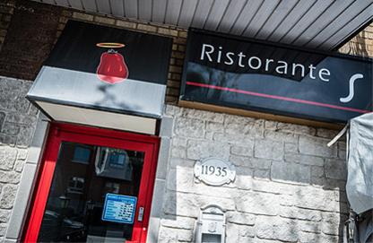 Ristorante San Marzano - Restaurants italiens - 514-750-7886
