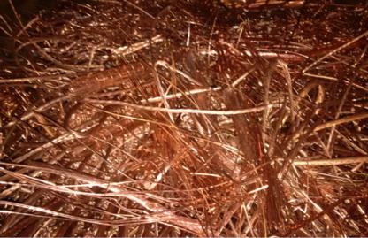 Saint-Hubert Fer Et Métaux Inc - Scrap Metals - 450-676-2811