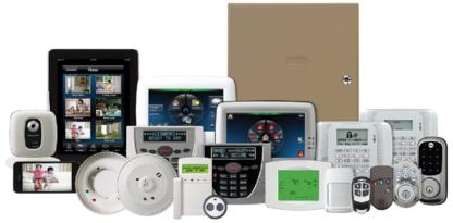 Alarm Advantage - Matériel et systèmes de contrôle de sécurité