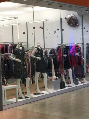 Zuri - Shopping Mall Management & Leasing
