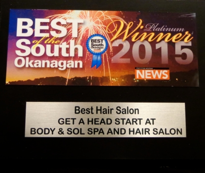 Head Start Body & Sol Spa & Hair Salon - Waxing