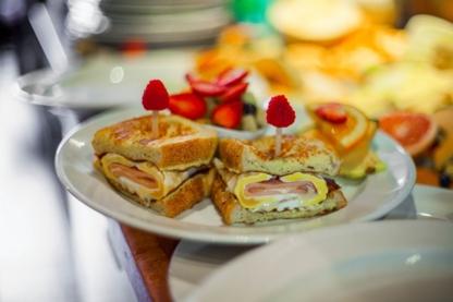 Planète Oeuf - Restaurants - 514-522-5466