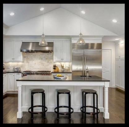 Enterprise Colindres - Home Improvements & Renovations - 514-244-5817