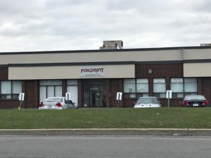 View Foilprint's Duvernay profile