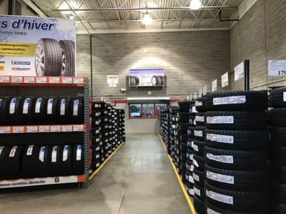 Voir le profil de Costco Wholesale - Sainte-Anne-de-Bellevue