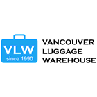 Canadian Greetings Vancouver Luggage Warehouse - Luggage Stores