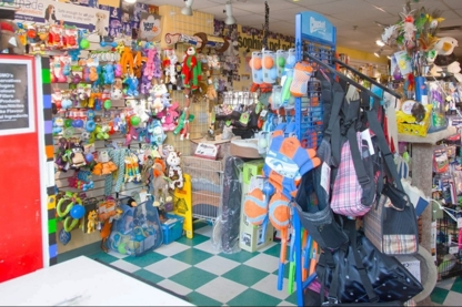 Sophie's Pet Palace - Pet Food & Supply Stores