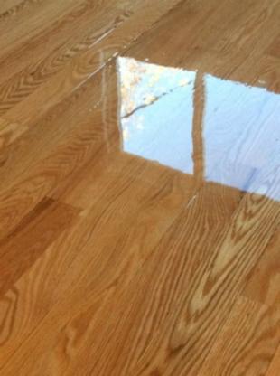 Bell's Floor Refinishing - Raised Floors - 613-852-5515
