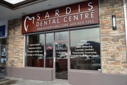 Sardis Dental Centre - Dentistes - 604-824-1355