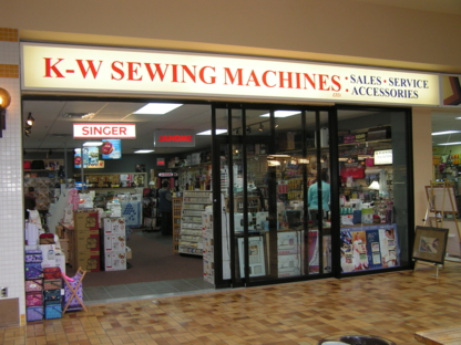 Sewing Machine Repair In KitchenerWaterloo ON YellowPagesca™ Fascinating Sewing Machine Repair Center Etobicoke On