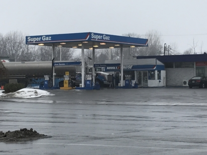 Super Gaz - Gas Stations - 514-696-3310