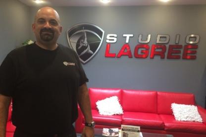 Studio Lagree - Fitness Gyms - 647-352-2775