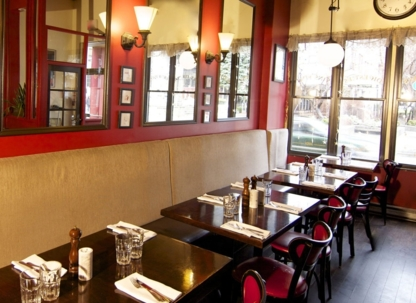 Midi Bistro - French Restaurants - 416-977-2929