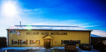 Belsum Auto Recyclers - New Auto Parts & Supplies