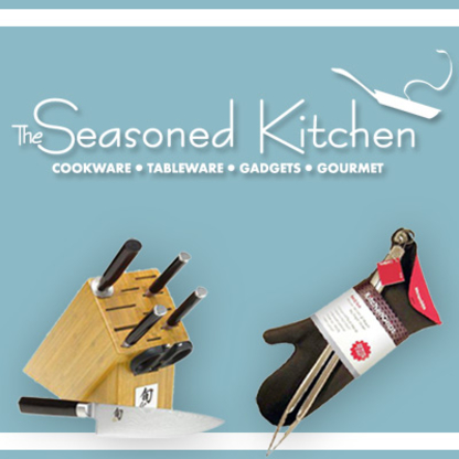 The Seasoned Kitchen - Cooking Utensils - 604-886-7724