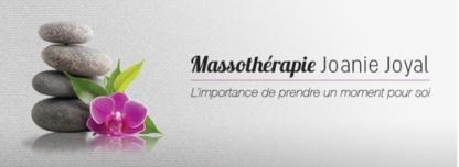 Massothérapie Joanie Joyal - Massage Therapists - 819-479-4096
