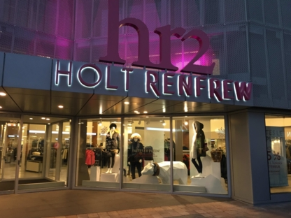 hr2 Holt Renfrew - Women's Clothing Stores - 450-443-7394