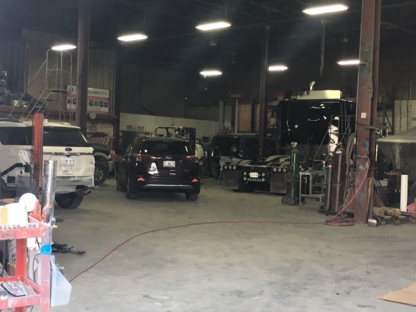 Master Collision Depot - Auto Body Repair & Painting Shops - 905-789-1561