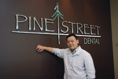 Lee Andrew - Dentists - 905-227-0303