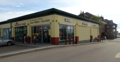 Sunridge Park Wine & Spirit - Wines & Spirits - 403-452-1300