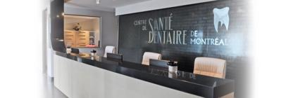 Centre de Santé Dentaire de Montréal - Dentistes - 514-903-3368