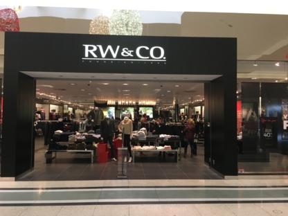 Rw & Co - Boutiques - 819-378-8449