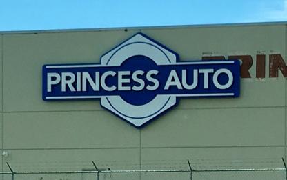 Princess Auto Ltd - Tools - 604-534-9554