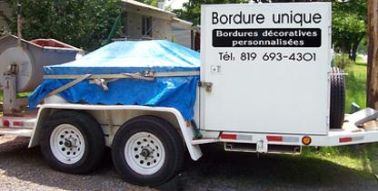 Bordure Unique - Landscape Contractors & Designers