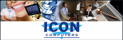 Icon Computers - Computer Stores