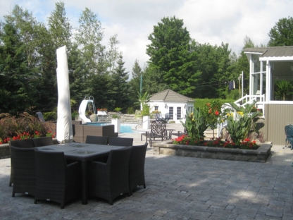 Les Terrassements Plus - Sod & Sodding Service - 450-378-0445