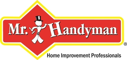 Mr. Handyman - Home Maintenance & Repair - 905-850-1077