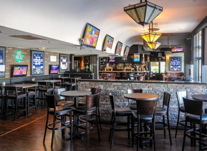 The Loaded Dog Sports Bar & Pub Inc - Pub