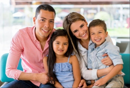 Langley Family Dentistry - Dentistes - 604-534-3343