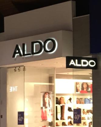 Aldo - Shoe Stores