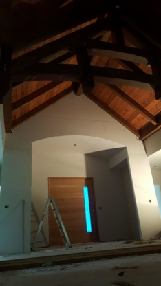 Zach Beauchamp Drywall - Drywall Contractors & Drywalling