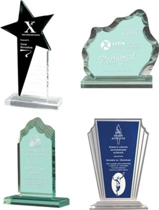 Global Awards Innovation - Trophies & Cups - 416-865-0061