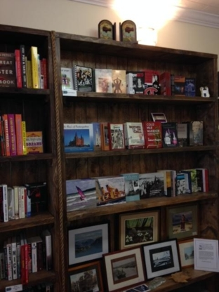 Georgian Bay Books - Librairies - 705-526-4750