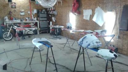 Atelier Carrosserie Barnes - Réparation de carrosserie et peinture automobile