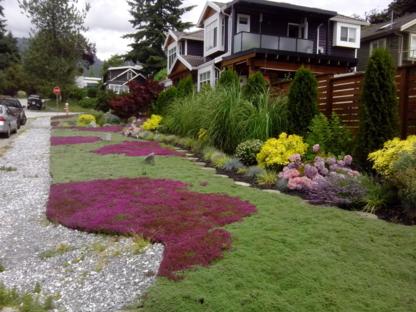 Garden Monkey Landscaping - Landscape Contractors & Designers - 604-418-9651